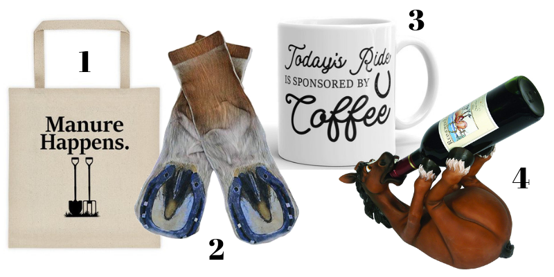 20 Horse Gifts for Adult Horse Lovers